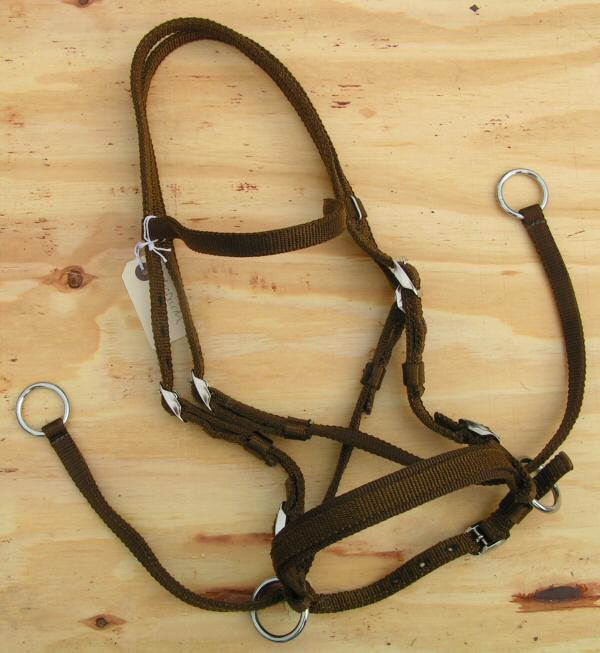 Bitless Bridles - Used